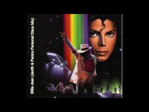 Billie Jean (Javith & Panico Personal Disco Mix)