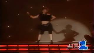 Madonna - Holiday [Dj OzYBoY 2k16 12'' Edit Remix Extended]