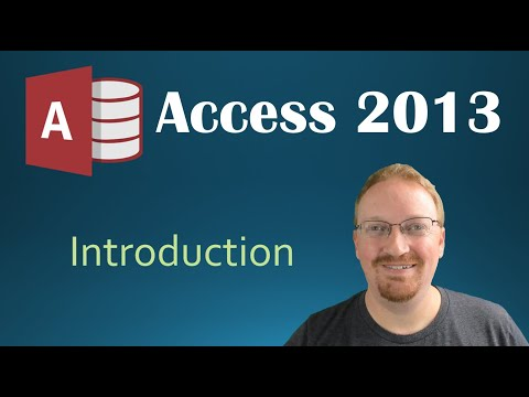 Programming in Microsoft Access 2013 and VBA