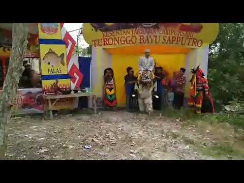 Turonggo bayu sapputro (sunda)