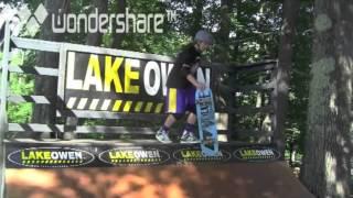 Camden Graves Sponsor Me skateboarding age 11 12