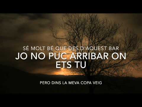 Boig Per Tu - Shakira (Lletra/Letra/Lyrics)