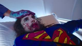 Download Pouya - SUPERMAN IS DEAD