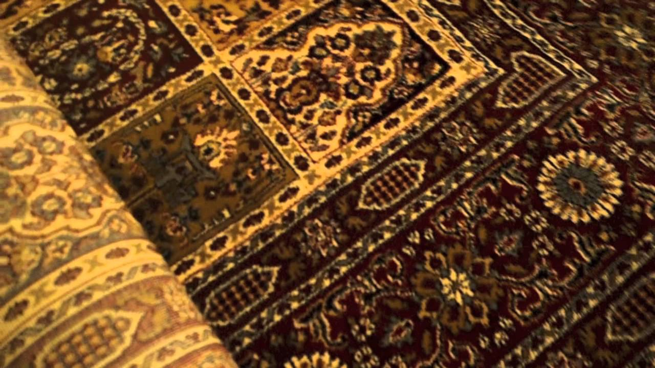 Ikea Valby Area Rug Made In Egypt Youtube