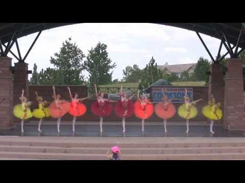 Adeleens World of Dance-10th European Festival-Colorado 2017