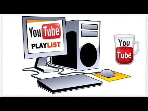 How To Download Youtube Playlist Using Internet Download Manager (IDM) :