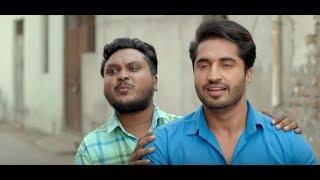 Latest Punjabi Movie Funny Scene Compilation - Jassi Gill, Karamjit Anmol | Comedy Scenes Punjabi