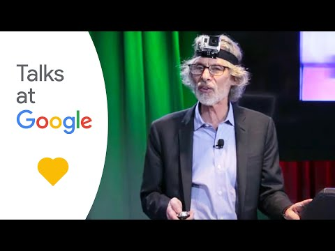 """Robert Mankoff: """"There is no Algorithm for Humor"""" 