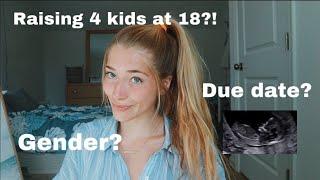 qa about my second pregnancy 18 and pregnant again