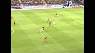 ACR United-Bayer Monaco 3-1 FIFA 13 (PS3)