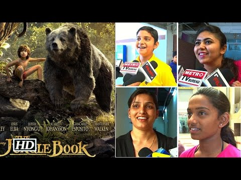 The Jungle Book - PUBLIC REVIEW