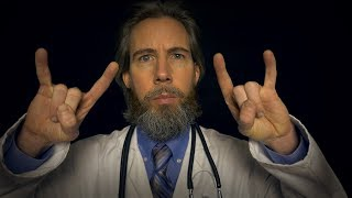 Doctor Thrasher's ASMR for Metalheads