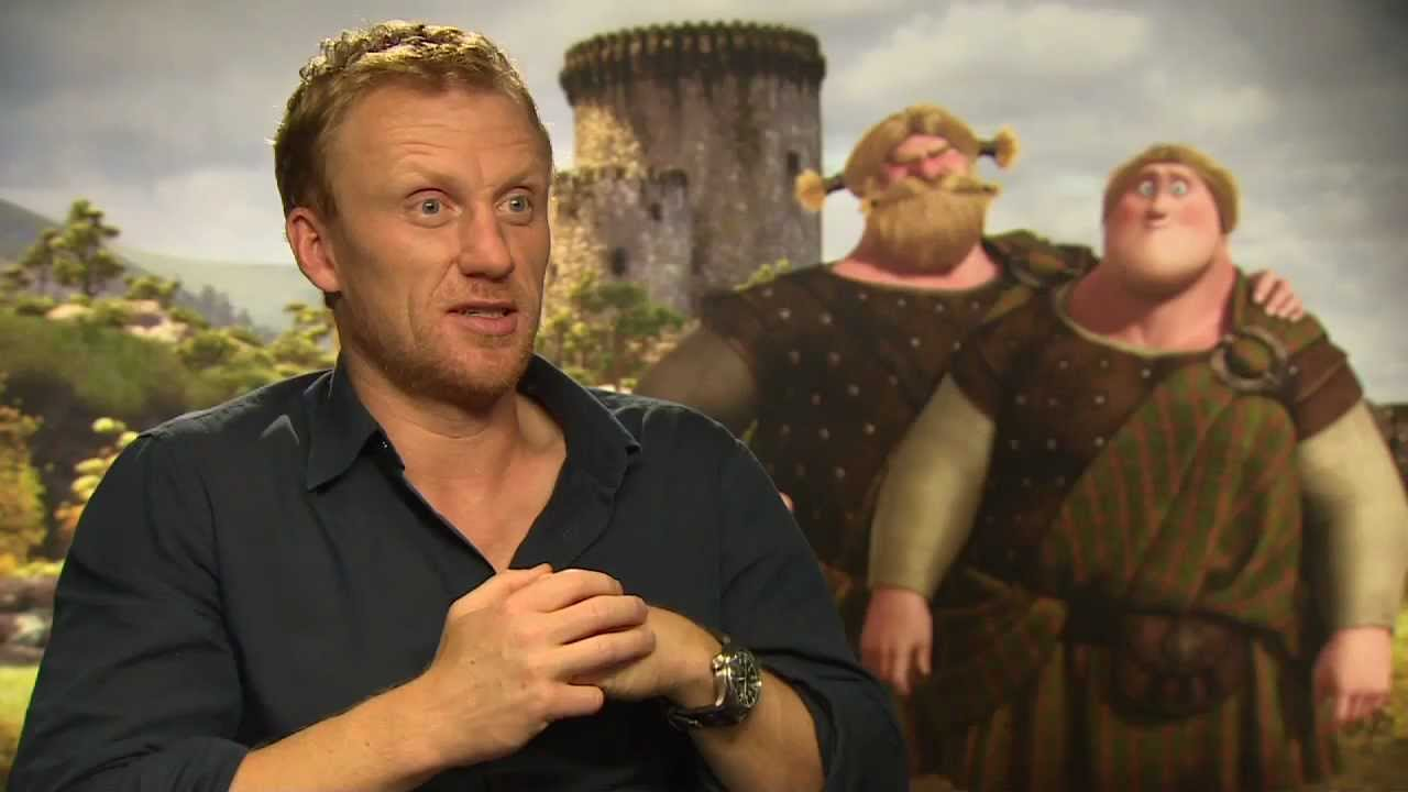 9 Things You Didnt Know About Greys Anatomys Kevin Mckidd Fame10