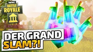 Der Grand Slam?! - ♠ Fortnite Battle Royale: High Stakes ♠ - Deutsch German