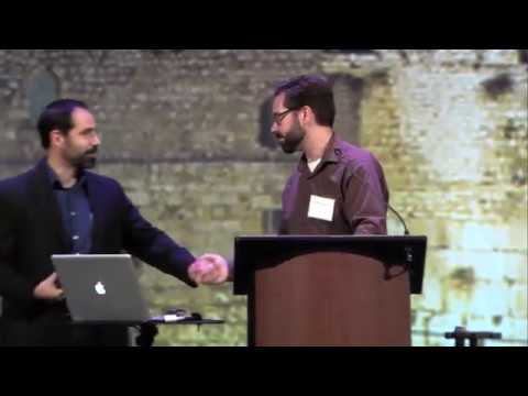 UNDERSTANDING THE TIMES, TYLER - Joel Richardson - Ishmael-Isaac Conflict