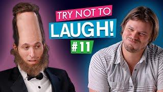 Vat19 Make Me Laugh Challenge #11 • Eric's Back!