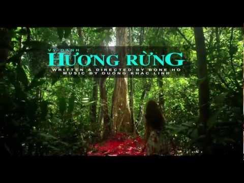 VY OANH - Hương Rừng - Official Trailer HD