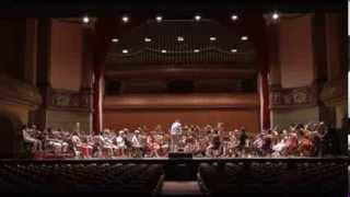 Vorgestellt: Das Philharmonische Orchester Heidelberg