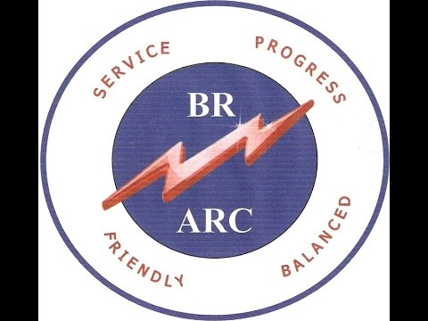 BRARC Feb 2016 Meeting, Killer Tornados, ARRL Section Manager, Red Cross Damage Assessment