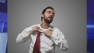 Can a Tight Necktie Increase Glaucoma Risk?