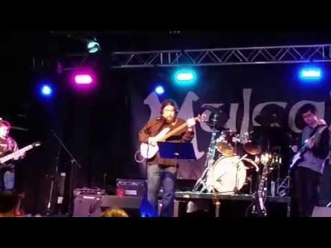 Music Emporium Rock Concert @ Mulcahy's 2-22-15