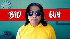 BAD GUY PARODY with LYRICS - Sir Rex (Tagalog Version)
