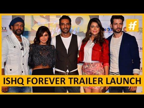 Ishq Forever Movie 2016 | Krishna...