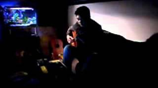 em còn nhớ hay em đã quên - Trịnh Công Sơn - Tuấn Khang solo guitar.avi