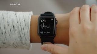 EKG on Your Wrist: Will Wearable Devices Change Healthcare? | THE BIG IDEA