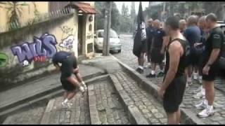 treinamento do bope melhor que o do exercito