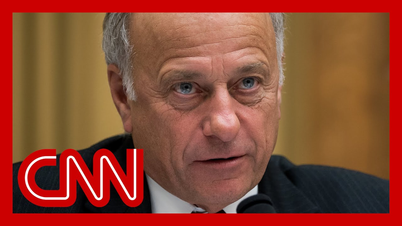 Steve King, House Republican With a History of Racist Remarks ...