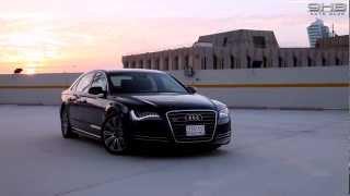 9HB | Audi A8 ABT