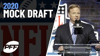 2020 NFL MOCK