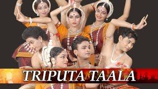 Triputa Taala Alankaaraam by R Vedavalli | Learn Carnatic Music