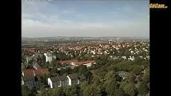 Zeitraffer: Webcam Göttingen-Geismar
