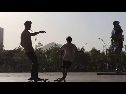 Achel In Korea #4 : Busan With UZ Seok