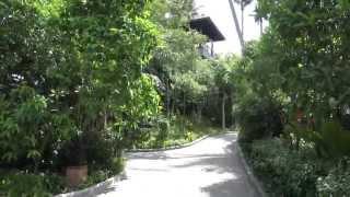 Four Seasons Hotel Deluxe Pool Villa @ Koh Samui, Thailand