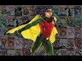 Todas las versiones de Robin | Armando R.