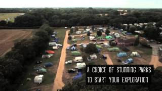 Camping and Touring at Shorefield Holidays Thumbnail