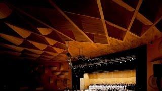 Beethoven: Sinf. 9 - Mov. IV - Sinfónica de Galicia - Víctor Pablo Pérez, director