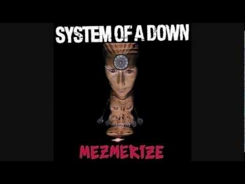 System Of A Down - Old School Hollywood - Mezmerize - LYRICS (2005) HQ