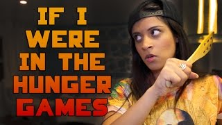 If I Were in The Hunger Games Thumbnail