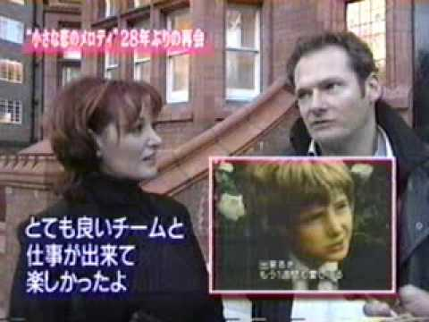MELODY Reunion 1999 - YouTube