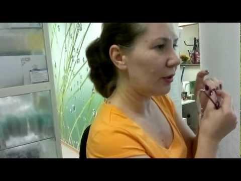 Видео Наращивание ногтей ставрополь автовокзал