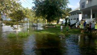Rancocas Floods