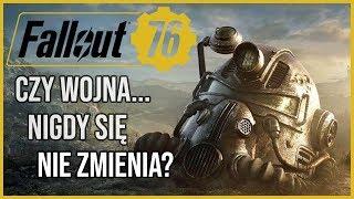 ZAPOMNIJ WSZYSTKO co wiesz - Fallout 76