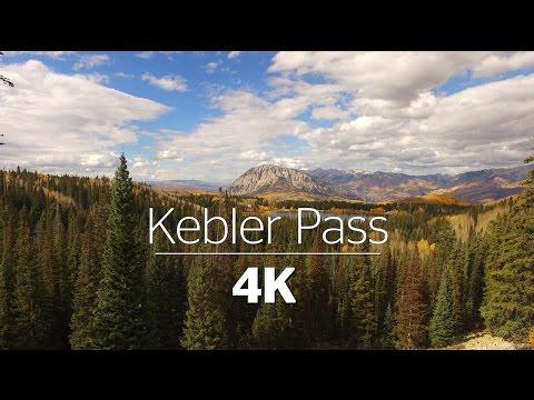 Destination: Kebler Pass