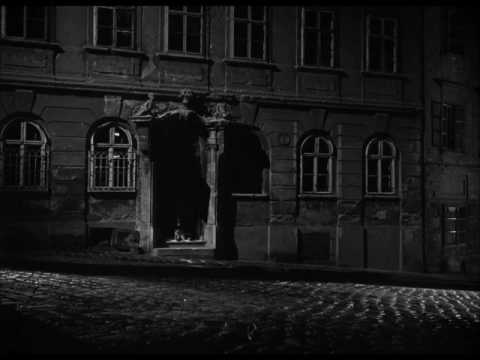 The Third Man - Harry Lime