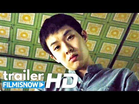 PARASITE (2019) | Trailer ITA del thriller di Bong Joon-ho
