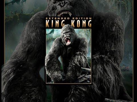 King Kong ('05)